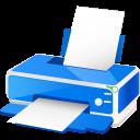 Printer Hardware Paper Icon