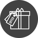 Prize Award Reward Icon