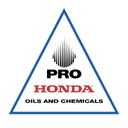 Pro Honda Logo Icon