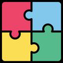 Problem Solve Problem Solve Icon