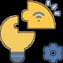 Problem Solving Problem Solving Icon