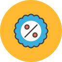 Procent Icon