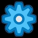 Process Cogwheel Gear Icon