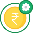 Processing payment Icon