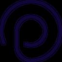 Processwire Icon