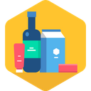 Product Food Shopping Icon