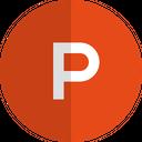 Product Hunt Social Logo Social Media Icon