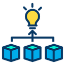 Product  Ideas Icon