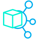 Product Network Icon