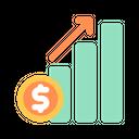 Business Finance Company Icon