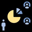 Profit Share Icon