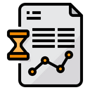 Project Report Icon