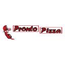 Pronto Pizza Logo Icon