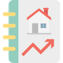 Property Book Icon