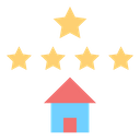 Property Rating Icon