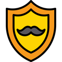 Protection Father Security Family Insurance Icon