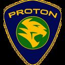 Proton Logo Brand Icon