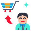 Purchaser Icon