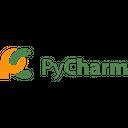 Pycharm Original Wordmark Icon