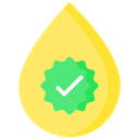 Quality Fuel Fuel Assurance Fuel Standard Icon