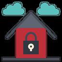 Quarantine Home Icon