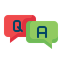 Question Answer Questionnaire Icon