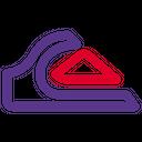Quick Silver Brand Logo Brand Icon