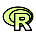 R Project Icon