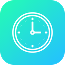Race Stopwatch Timer Icon