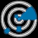 Radar Satellite Antenna Icon