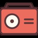 Radio Fm Music Icon