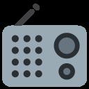 Radio Video Fm Icon