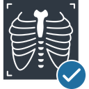 Radioscopy Icon