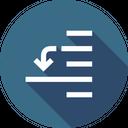 Raise Interface Tool Icon