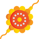 Rakhi Flower On Rakhi Flower Rakhi Icon