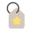Rating Tag Icon