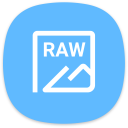 Raw List Samsung Icon
