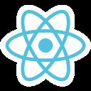 React Logo Brand Icon