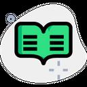 Readme Technology Logo Social Media Logo Icon