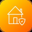 Real Estate Home Icon