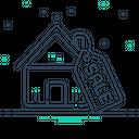 Real Estate Sale Real Estate Icon