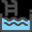 Pool Swimming Pool Swim Icon