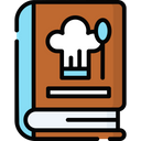 Recipe Book Icon
