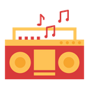 Record player Icon