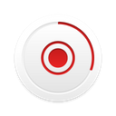 Record Load Microphone Icon