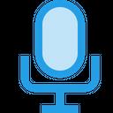 Recording Voice Recognization Icon
