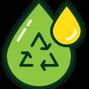 Drop Energy Oil Icon