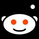 Reddit Logo Social Icon