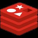 Redis Original Icon