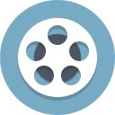 Reel Cinema Film Icon